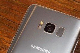 You can now unlock your PC with Samsung phone's fingerprint reader