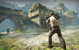 Counter Strike Wikia