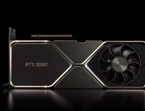 Nvidia's latest series of graphics cards has arrived!!!