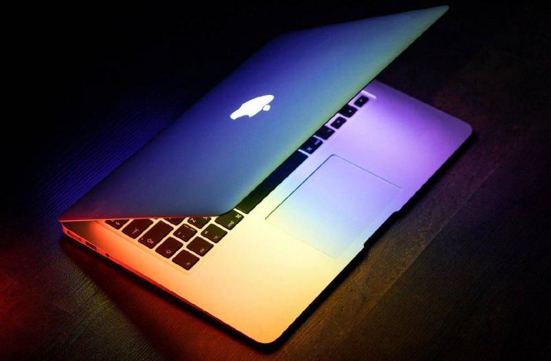 LED-Laptop