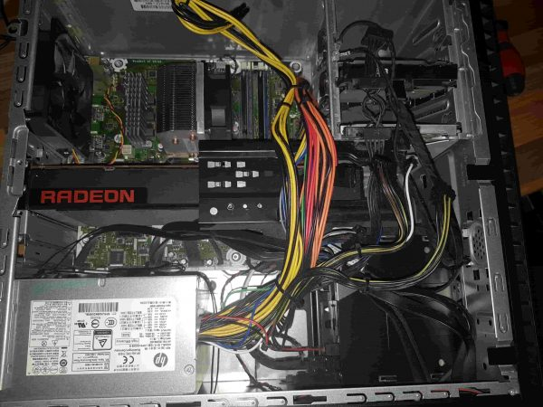 Computer Repair Chelmsley Wood
