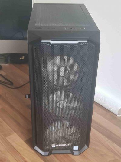 Computer Repairs Birmingham