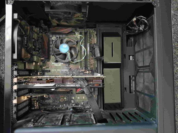 Computer Repairs Solihull